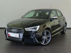 Audi S1 2.0 TFSI 231ch quattro Occasion