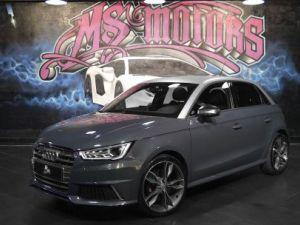 Audi S1 SPORTBACK Occasion
