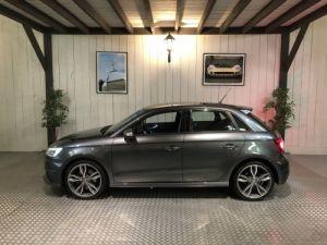 Audi S1 SPORTBACK 2.0 TFSI 231 CV QUATTRO BV6 Occasion