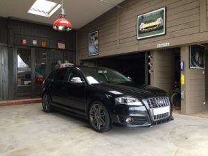 Audi S3 2.0 TFSI 265 cv Vendu