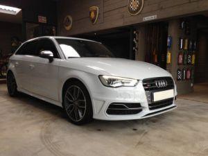 Audi S3 2.0 TFSI 300 cv Vendu