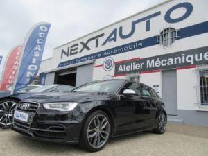 Audi S3 2.0 TFSI 300CH QUATTRO S TRONIC 6 Occasion