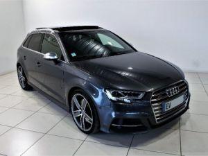 Audi S3 2.0 TFSI 310CH QUATTRO S TRONIC 7 xTOIT PANOx xIMMAT FRANCEx xTVAx Occasion