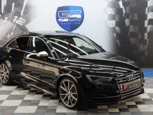 Audi S3 2.0 TFSI BERLINE // SEDAN // QUATTRO Vendu