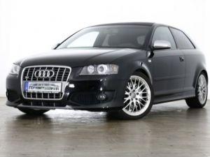 Audi S3 2L TFSI QUATTRO AUDI EXCLUSIVE  Occasion
