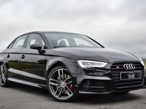 Audi S3 Audi s3 berline ph.2 2.0 tfsi 310 stronic led 2017 Vendu