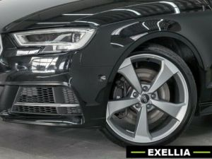 Audi S3 BERLINE 2.0 TFSI QUATTRO  Location