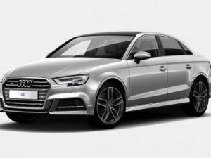 Audi S3 Berline 2018 Occasion