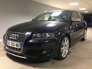Audi S3 S3 QUATTRO 2.0L TFSI    Occasion