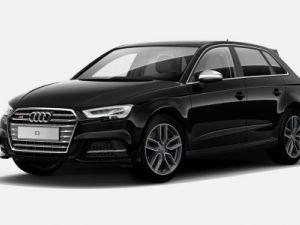Audi S3 Sportback Neuf