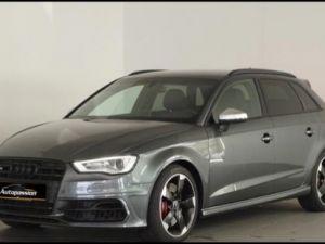 Audi S3 Sportback 2.0 TFSI 300 Cuir GPS Xénon Occasion