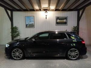Audi S3 SPORTBACK 2.0 TFSI 300 CV Occasion