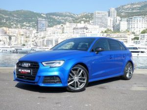 Audi S3 SPORTBACK 2.0 TFSI 310 QUATTRO STRONIC7 Vendu