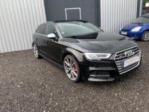 Audi S3 SPORTBACK 2.0 TFSI 310 S tronic 7 Quattro  Occasion