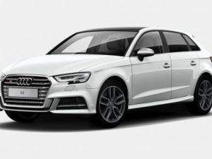 Audi S3 sportback 2018 Occasion