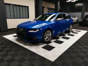 Audi S4 Vendu