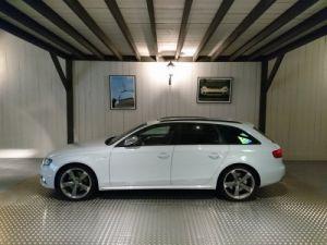 Audi S4 3.0 TFSI 333 cv Vendu