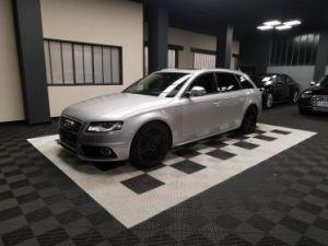 Audi S4 3.0 TFSI 333ch S-TRONIC 7 Vendu