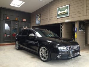 Audi S4 3.0 V6 FSI 333 cv Vendu
