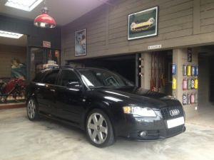 Audi S4 4.2 V8 344 cv BV6 Quattro Vendu