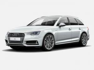 Audi S4 AVANT Neuf