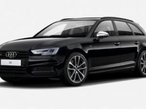 Audi S4 Avant 2018 Occasion
