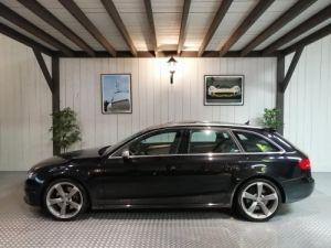 Audi S4 Avant 3.0 TFSI 333 cv
