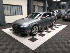 Audi S4 Avant 3.0 TFSI 333 S-TRONIC 7 Vendu