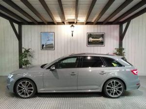 Audi S4 Avant 3.0 TFSI 354 cv Vendu