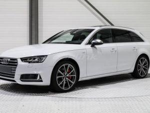 Audi S4 AVANT 3.0 TFSI QUATTRO Occasion