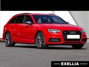 Audi S4 AVANT 3.0 TFSI QUATTRO S TRONIC  Occasion