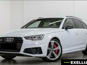 Audi S4 Avant TDI Occasion
