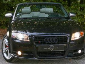 Audi S4 CABRIOLET 4.2 V8 344 Quattro Tiptronic A Occasion