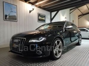 Audi S4 IV AVANT 3.0 V6 FSI 330 QUATTRO S TRONIC Occasion