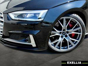 Audi S5 3.0 TDI QUATTRO Sportback Occasion