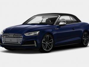 Audi S5 Cabriolet 2018 Occasion