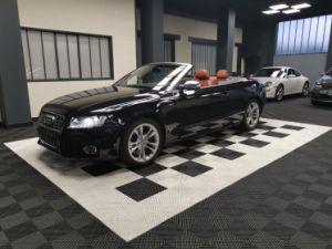 Audi S5 Cabriolet 3.0 TFSI 333ch Vendu