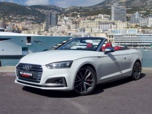Audi S5 CABRIOLET 3.0 TFSI 354 QUATTRO TIPTRONIC 8 Occasion
