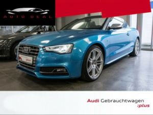 Audi S5 Cabriolet 3.0 V6 TFSI 333 4X4 S tron 7 Occasion