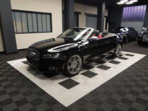 Audi S5 Cabriolet 3.0 V6 TFSI 333ch S-TRONIC7 Vendu