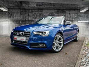 Audi S5 Cabriolet 3.0TFSI Occasion