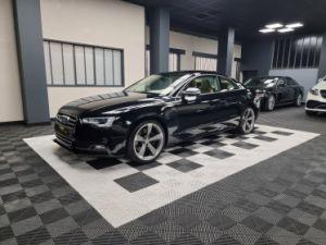 Audi S5 COUPE 3.0 TFSI 333 CH QUATTRO AUDI exclusive Vendu
