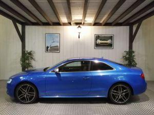 Audi S5 COUPE 4.2 V8 FSI 354 CV QUATTRO BVA Occasion