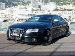 Audi S5 COUPE 4.2 V8 FSI 355 QUATTRO Vendu