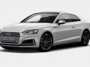 Audi S5 Coupé V6 354Ch 2018 Occasion