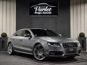 Audi S5 Sportback 3.0 v6 Tfsi 333ch quattro STRONIC b&o 20 audi drive select GPS mmi plus Occasion