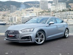 Audi S5 SPORTBACK ABT 425 CH QUATTRO TIPTRONIC Occasion