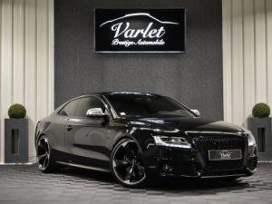 Audi S5 Superbe coupe 4.2 v8 fsi 354ch quattro tiptronic b&o 20 camera mmi keyless combines kw... Vendu