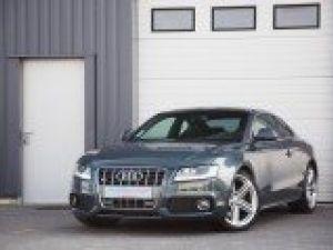 Audi S5 V8 355CV Vendu