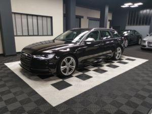 Audi S6 4.0 TFSI QUATTRO Vendu